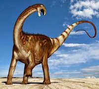 Scoperto un nuovo importante #dinosauro   da paleontologi #italiani
