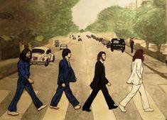 Abbey Road by AlaynaPhoto on DeviantArt