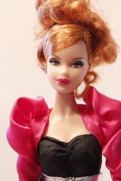 Barbie Basics Target 1 5 Model Muse No 3 Titian Redhead Steffie Doll Items | eBay