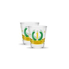 Schnapsglas »Einer« von GRUSS & CO. Nur 2,50 €. http://sheepworld.de/shop/Gruss-Co/Gruss-Co-Schnapsglaeser/Schnapsglas-Einer.html