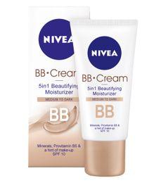 Nivea BB Cream