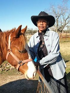 Enjoy the petting zoo and hear the history of one of Texas' most astonishing African-American ranching families at the Taylor-Stevenson Ranch.