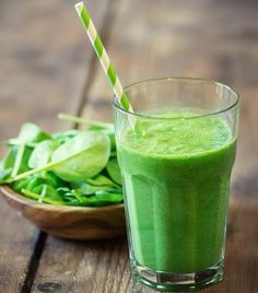 Glorious Green Smoothie