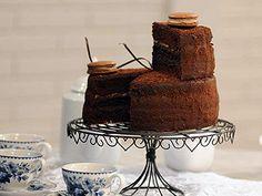 Torta Diablo - Mauricio Asta