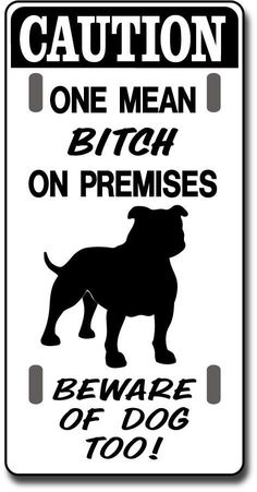 Bully Pitbull Bitch Beware of Dog Too Natural Ear Bully Pitbull, Pitbull Facts, Bullying Quotes, Gatos Cat, Dog Quotes Love, Alpha Dog, American Pitbull, American Bullies, Beware Of Dog