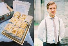 Wedding cermony snacks
