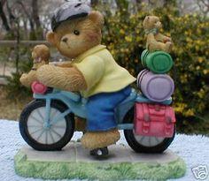 Karen & Jeff Exclusive Cherished Teddies SIGNED #CherishedTeddies