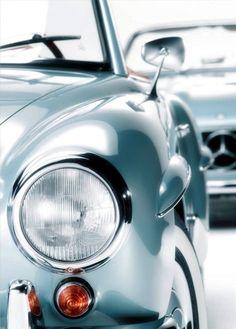 Mercedes-Benz 190 SL Roadster (W121)
