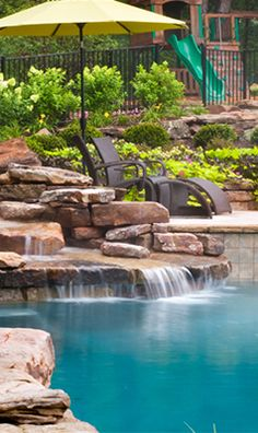 It's never too early to start looking ahead to next swim season | Landscape St. Louis | http://www.landscapestlouis.com/services/pools/