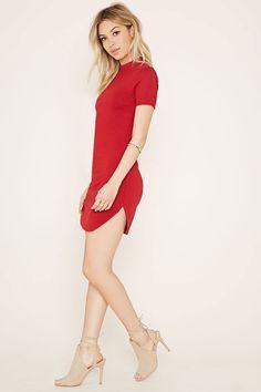 PEDIDOS SOLO POR #ENCARGO Código: F-51 Slub Knit Mini Dress Color: Red Talla: S-M-L Precio: ₡22.900 ($41,26)  Whatsapp ☎8963-3317, escribir al inbox o maya.boutique@hotmail.com  Envíos a todo el país. #MayaBoutiqueCR ❤
