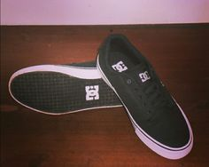 Skate shoes!
