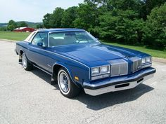 Buy used 1976 Oldsmobile Cutlass Supreme Coupe 2-Door 5.7L in Latrobe, Pennsylvania, United States