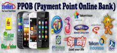 Sistem Transaksi PPOB (Payment Point Online Bank) dari Travelikers Tours & Travel adalah cara mudah membayar berbagai Transaksi Pembayaran Tagihan Anda