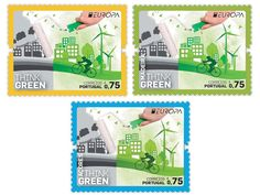 COLLECTORZPEDIA EUROPA - Think Green