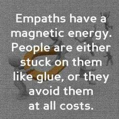 The word 'empath' often gets confused with just being highly sensitive. There's actually a lot more to us than that one aspect. Empath Traits, Intuitive Empath, Empath Abilities, Psychic Abilities, Spiritual Awakening, Spiritual Quotes, Empathy Quotes, Highly Sensitive Person, Sensitive People