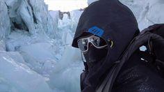 Everest invernal 1: El corredor de la muerte