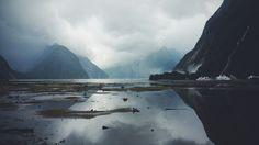 Milford Sound   Flickr - Photo Sharing!
