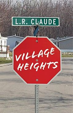 VILLAGE HEIGHTS by L.R. Claude,  LR Claude #CLaudeOn L.R. Claude rocks!! Amazing book http://www.amazon.com/dp/B00MPSVGT4/ref=cm_sw_r_pi_dp_7aN7tb1RJ98Y8 Ann Arbor Michigan Author #ClaudeOn