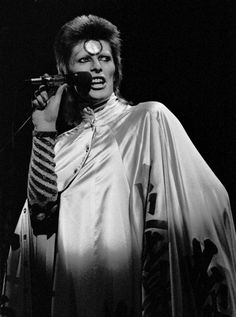 David Bowie performs live on stage at Earls Court Arena on May 12... News Photo 91544020