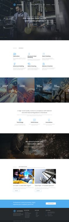 525 best Moto CMS 3.0 Templates images on Pinterest | Website ...