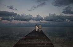 Belize Wedding- Destination Wedding Photo Idea