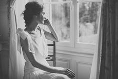 Carnets de mariage - Créatrice de robes de mariée | Ensemble numéro 7 | Crédits: Yann Audic | Donne-moi ta main - Blog mariage -- #RobesDeMariée #mariage #wedding #WeddingDresses #WeddingDress #Bride #brides #Mariée #FutureMariée #Créatrice #CarnetsDeMariage