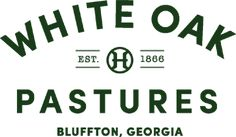 White Oak Pastures in GA which has it's own cattle, pig, chicken, vegetable and orchid operation that is all organic.  They also have their own butcher shop in house