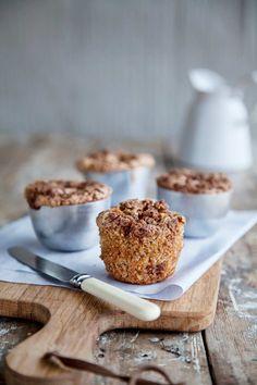 Healthy muffins