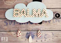 613 Materika: letreros de madera Baby Room, Hanger, Place Card Holders, Baby Shower, Diy Crafts, Sweet, Kids, Inspiration, Home Decor