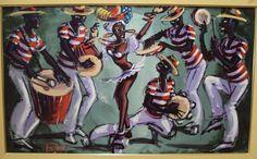 Teobaldo Samba