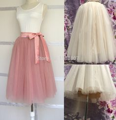 Adult Tulle Skirt, Tulle Skirts, Day Dresses, Evening Dresses, Long Skirt Outfits, Rainbow Tutu, Princess Tutu, Ballet, Dress Collection