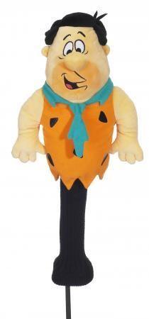 Fred Flintstone Headcover from The Flintstones