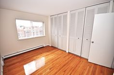 Look at all that closet space! #ppmapartments