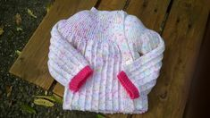 Tricot Baby, Couture, Crochet, Charlotte, Passion, Sweaters, Moment, Html, Diy