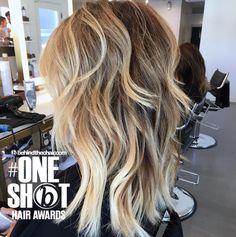 Medium Hair Cuts, Medium Hair Styles, Curly Hair Styles, Long Hair With Bangs, Long Hair Cuts, Medium Shag Hairstyles, Hair Jazz, Long Shag Haircut, Shot Hair Styles