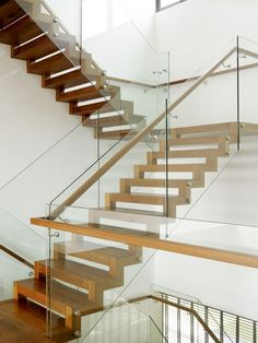 Wooden newel post designs wooden stair parts – Modern stairs