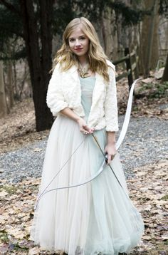 Why Jackie Evancho Is Such An Inspiration