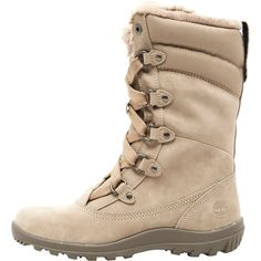 TIMBERLAND LADIES EARTHKEEPERS  MOUNT HOPE MID BOOTS UK SIZE 5.5 -  BRAND NEW AN