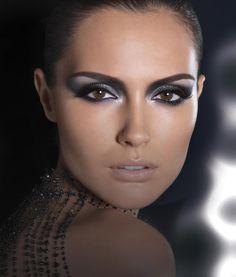 Art Deco Makeup - Bing Images