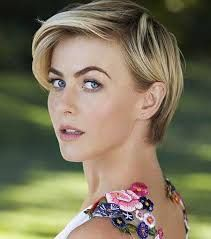 Image result for ombre pixie cut