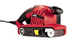 SKIL 7500 6 Amp 3-Inch by 18-Inch Belt Sander - Founded in 1924 as the Michel Electric Handsaw Company and renamed Skilsaw, Inc. in 1926, SKIL has become one of the most recognized and powerful brands in the power tool industry. From circular saws an