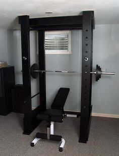 homemade-black-power-rack