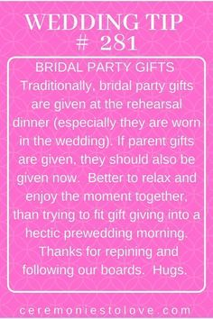 There are so many ideas for the bride to consider when planning a wedding. The budget, dreams and new ideas can often be in conflict. Read this helpful tip to get honest advice on everything from ceremony to reception. Wedding Event Planner, Wedding Planning Tips, Wedding Tips, Event Planning, Wedding Events, Wedding Reception, Reception Ideas, Wedding Themes, Wedding Timeline