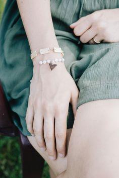 top 10 bracelets femmes au choix par CreationsBoiseesfr sur Etsy Labradorite, Wood Bracelet, Wooden Rings, Stainless Steel Chain, Photo Jewelry, Jewelry Bracelets, Creations, Single Piece, Quartz