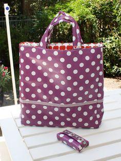 diadu: matériaux lavables: sacs, sac et co.