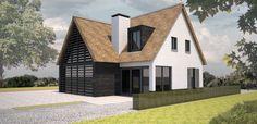 Nieuwbouw woonhuis Gilze