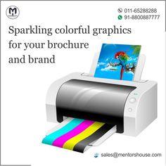 #MentorsHouse - Sparking Colorful Graphics For Your Brochure And Brand  #CreativeGraphicDesign #creativeLogoDesign #GraphicDesigningCompany #LogoDesignCompany in #Dwarka #Delhi Visit Now @ http://mentorshouse.com/graphics-design