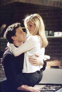 Buffy and Angel - bangel Photo