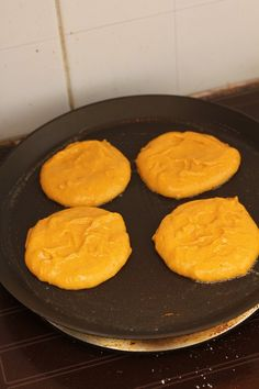 Pumpkin Fritters and South African Style Cooked Pumpkin « Leave Room for Dessert
