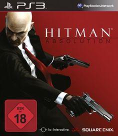 Hitman: Absolution (100% uncut) - [PlayStation 3]: Amazon.de: Games